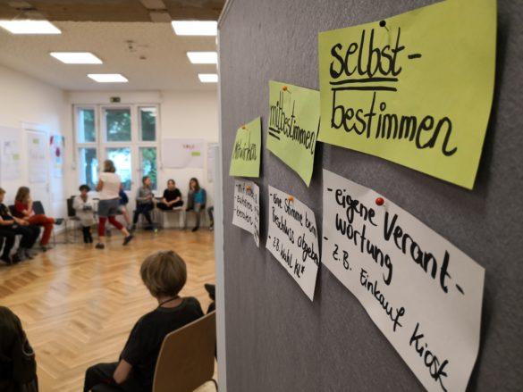 Unsere Schülersprecherfahrt – Seminar mit Spiel, Spaß und neuen Ideen