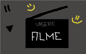 Teaser Unsere Filme
