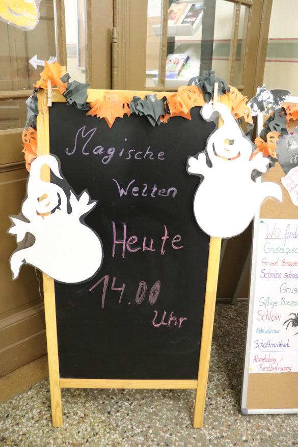 """""""Magische Welten"""" im Hofgarten"""